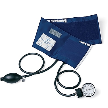 Medline PVC Handheld Aneroid Sphygmomanometers