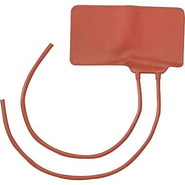 Medline  Two Tube Seamless Blood Pressure Inflation Bag/Bladders