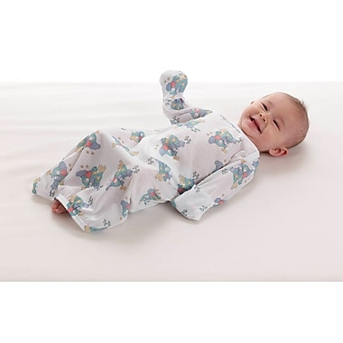 Medline Infant Gowns, 0 to 6 Month, Dozen