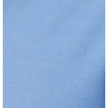 AngelStat™ Bias Bound Wrappers, Ciel Blue, Pink Stitching, 30in. x 30in. Size