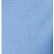 "AngelStat™ Bias Bound Wrappers, Ciel Blue, Pink Stitching, 30"" x 30"" Size"
