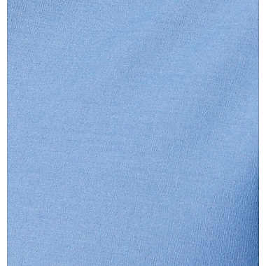 AngelStat™ Bias Bound Wrappers, Ciel Blue, White Stitching, 54in. x 72in. Size