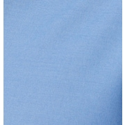 AngelStat™ Bias Bound Wrappers, Ciel Blue, White Stitching, 54 x 72 Size