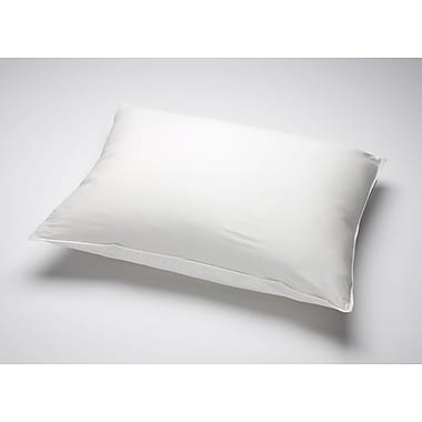 Frostlite Pillow Covers, White, 27in. L x 21in. W