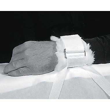 Medline Quick Control Limb Holders, Pair