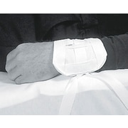 Medline Flannel-lined Limb Holders, Pair