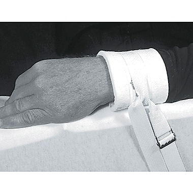 Medline Economy Patient Safety Limb Holders, 6/Pack