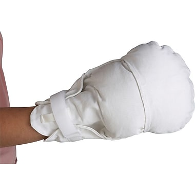 Medline Hand Protectors, Rigid Palm