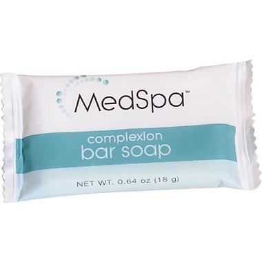 MedSpa™ Deodorant Bar Soaps, 2/3 oz, Deodorant Type, 800/Pack
