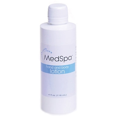 MedSpa™ Hand and Body Lotions, 4 oz, 60/Pack