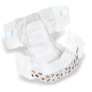 Dry Time® Baby Diapers