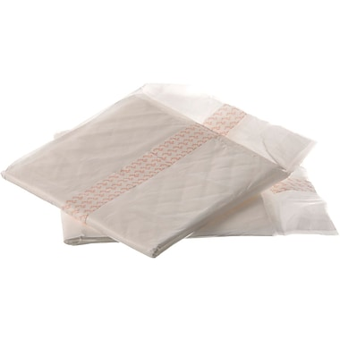 Medline Maternity Pad Liners, 17in. L x 7in. W, 240/Pack