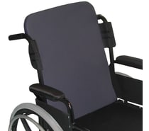 Wheelchair Seat & Back Cushions