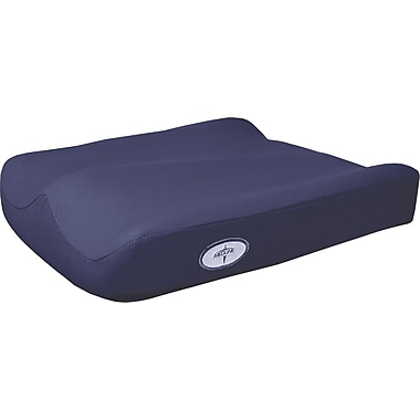 Comfort Plus™ Wheelchair Cushions, 18in. L x 3in. W x 16in. D, Contour Type