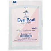 Medline Sterile Eye Pads
