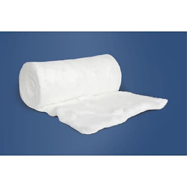 Medline Non-sterile Cotton Rolls, 1 lb, 25/Pack