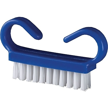 Medline Nail Brushes, Blue