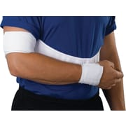 Medline Shoulder Immobilizers, Medium, Hook and Loop Closure