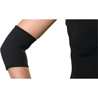 Curad® Elbow Supports, Large, 6in. L x 11in. W, Each