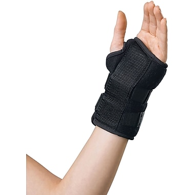 Curad® Left Wrist Splints, Universal, Each