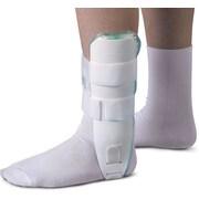Curad® Air and Foam Stirrup Ankle Splints, Universal, Each