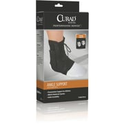 Curad® Figure Eight Lace-up Ankle Splints