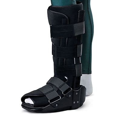 Medline Standard Short Leg Walkers, Large