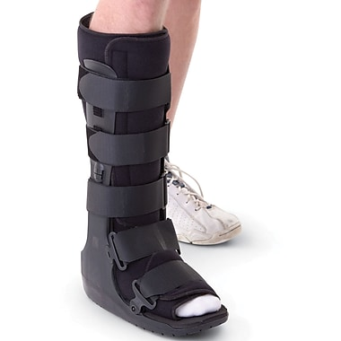 Medline Short Leg Walkers, Large