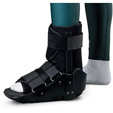 Medline Standard Ankle Walkers, Large