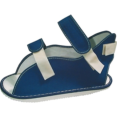 Medline Molded Rocker Cast Shoes, Large