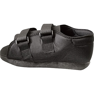 Medline Semi-rigid Post-op Shoe, Large, Women