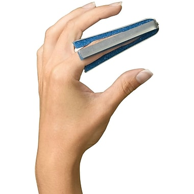 Medline Four Prong Finger Splint, Medium, 2 3/4in. L