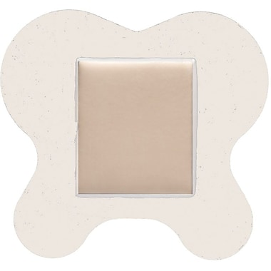 Optifoam® Sacral Adhesive Dressings, 6 1/10in. x 5 3/5in. Size