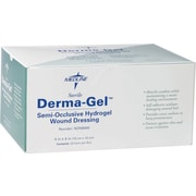 Derma-Gel® Dressing Hydrogel Sheets