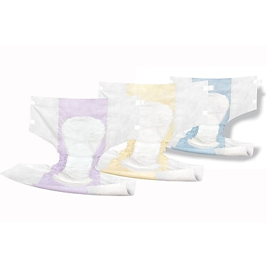 Medline Adult Protect Briefs
