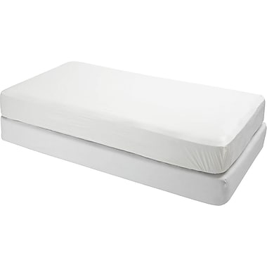 Frostlite Mattress Covers, 80in. L x 36in. W x 9in. D, Contour Style