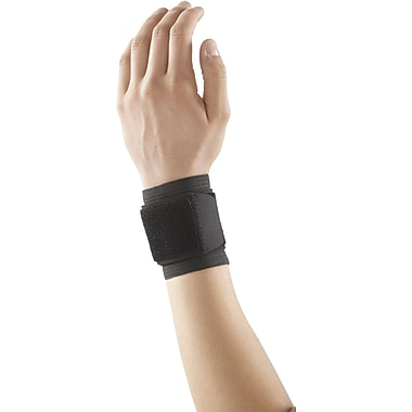 Medline Wrist Wrap, 4/Pack