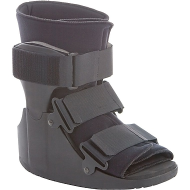 Medline Deluxe Ankle Walkers, XS