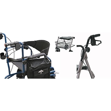 Medline Replacement Seat, Compatible with MDS86810 Rollator, Each