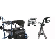 Guardian® Replacement Baskets, Compatible with MDS86825/MDS86850 Rollator, Each