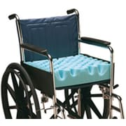 "Conforma™ Wheelchair Cushions, 18"" L x 4"" W x 16"" D, Convoluted Type"