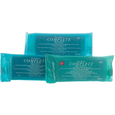 ReadyBath® Complete Washcloths