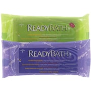 ReadyBath® Premium Washcloths, Scented, 24/Pack