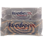 ReadyBath® Total Perineal Care Washcloths, Dimethicone Fragrance free, 30/Pack
