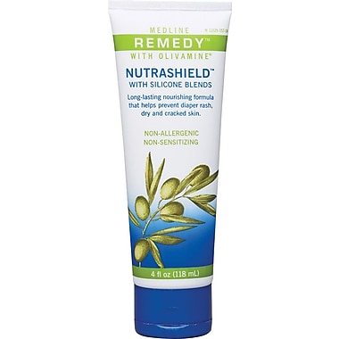 Remedy® Nutrashield™ Skin Protectants, 2 oz, 24/Pack