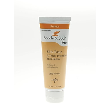 Soothe & Cool® Skin Pastes, 2 1/2 oz, 12/Pack