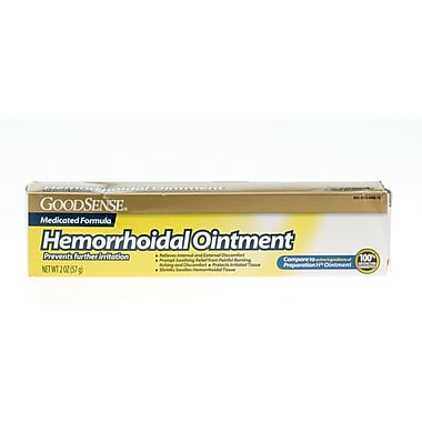 Generic Otc Hemorrhoid Ointments, 2 oz