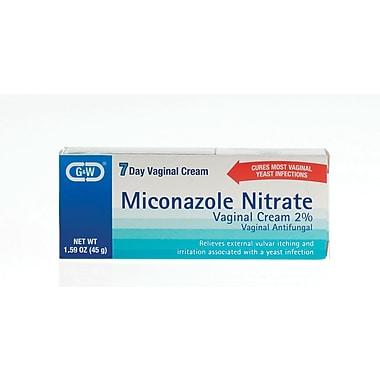 Generic Otc Miconazole Nitrate Creams, 1 4/7 oz