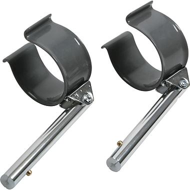 Guardian® Replacement Forearm Crutch Cuff, Black