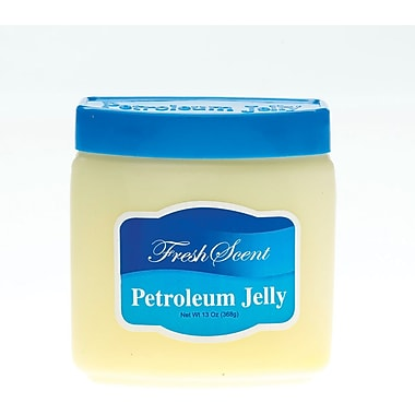Generic OTC Petroleum Jelly Tubs, 13 oz, 12/Pack